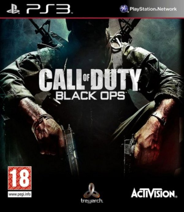 call of duty black ops ps3  21335 zoom Download   Call of Duty: Black Ops – EUR   PS3
